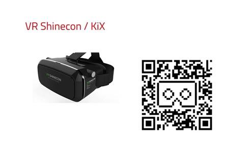 7e266584edb55 Oem Casque vr pour honor 5c smartphone realite virtuelle lunette jeux  reglage universel