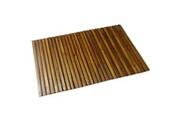 GENERIQUE Accessoires de salle de bain categorie phnom penh tapis de salle de bain en acacia
