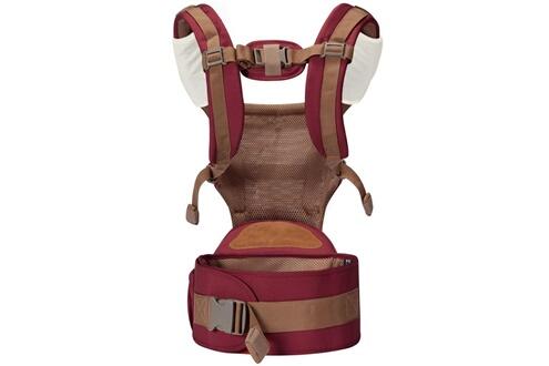 Baninni Porte-bébé 3 en 1 avec siège de hanche
