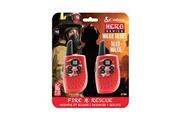 Cobra Talkie-walkie hm230r (la paire)