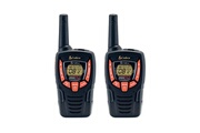 Cobra Talkie-walkie am645 (la paire)
