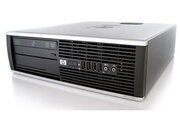 Hp Elite 8200 - core i5 - 8go - hdd 2 to - linux