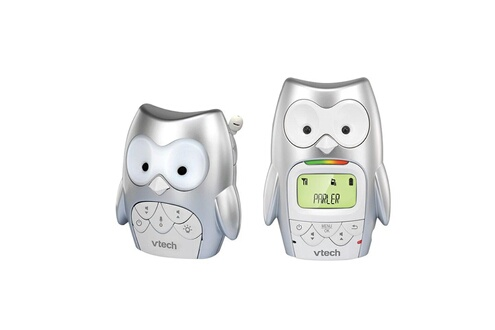 Vtech Vtech-babyphone hibou family bm2300