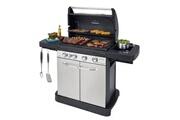 Campingaz Barbecue à gaz campingaz master 4 series classic