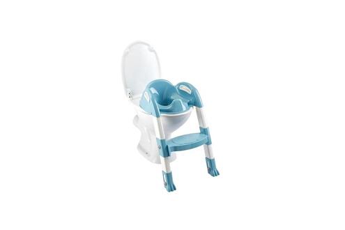 THERMOBABY Thermobaby réducteur de wc kiddyloo bleu myosotis