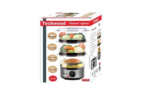 Techwood Techwood tcv364