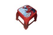 Mothercare Spiderman tabouret marchepied - garçon - polypropylene