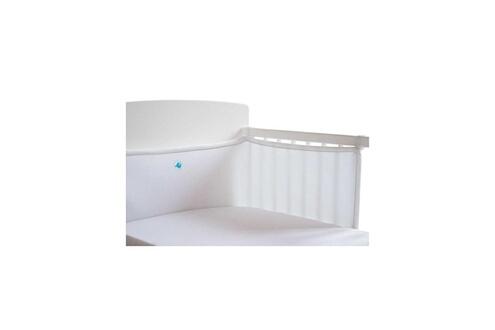 DOUX NID Douxnid nova tour de lit complet eole 360 - pour lit ...