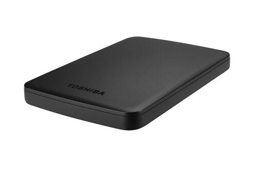 Toshiba Toshiba canvio basics 500 go disque dur externe portable