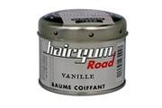Hairgum Baume coiffant road, vanille, 100ml, hairgum, homme