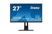 Iiyama Moniteur lcd iiyama 27' led - prolite xb2783hsu-b3 - 1920 x 1080 pixels - 4 ms - format large 16/9 - full hd - dalle amva+ - hdmi/displayport/vga - hub usb - noir