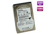 Toshiba Disque dur pc portable 250go sata 2.5