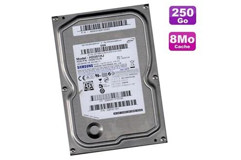 Samsung Disque dur 250go sata 3.5