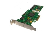 Lsi Logic Carte pci-express sas lsi logic sas3041e 3x ports sata l3-01101-04f low profile