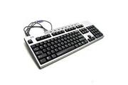 Hp Clavier azerty noir argenté ps/2 hp sdm4700p 271122-031 pc keyboard 105 touches