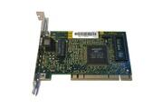 3com Carte réseau 3com 3c9058-tx rev-a fast etherlink xl 10/100 ethernet pci 1x rj45