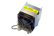 Foxconn Ventirad processeur foxconn 349697-003 cpu heatsink 4-pin 6cm hp xw6200 xw8200