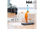 AUTRE Kit de nettoyage pour appareil-photo hsdpro (7 pièces)