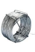 Provence Outillage Rouleau de fil de fer galvanise 50 mètres