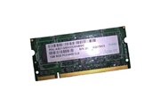 Apacer 1go ram pc portable apacer as01ge800c6nbgc sodimm ddr2 pc2-6400u 800mhz cl5
