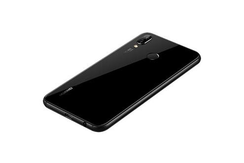Huawei Huawei p20 lite 64go noir