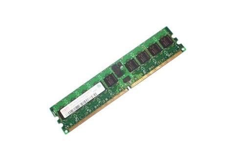 Hynix 2go ram mémoire serveur hynix hymp125p72cp8-y5 ab ddr2-667 pc2-5300p ecc reg