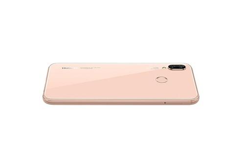 Huawei Huawei p20 lite 64go rose