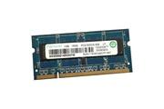 Ramaxel 1go ram pc portable sodimm ramaxel rmn1150ec48d7f pc2-5300u ddr2 667mhz cl5