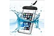 Ozzzo Housse etui etanche pochette waterproof anti-eau ozzzo pour hp pre 3