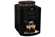 Krups Robot café 15 bars noir - krups - yy3074fd