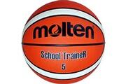 Molten Molten basketball orange/ivory 5 bg5 st 2017