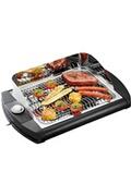 Lagrange Grille viande barbecue electrique