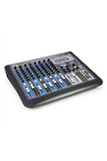Power Dynamics Pdm-s1204 mixer 12 canaux dsp mp3 usb bluetooth