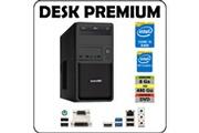 Atlanpolis Pc desk premium core i5 8400 / 8 go ddr4 / ssd 480 go / windows 10
