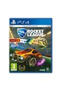 WARNER BROS Rocket league collector's edition ps4 game [2017]