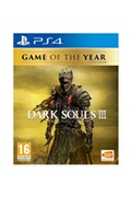 NAMCO BANDAI Dark souls iii the fire fades game of the year (goty) ps4 game