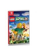 WARNER BROS Lego worlds nintendo switch game