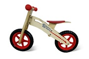 Fast And Baby Draisienne pour enfant en bois fast and baby