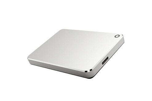 Toshiba Disque dur portable 1to toshiba premium argent