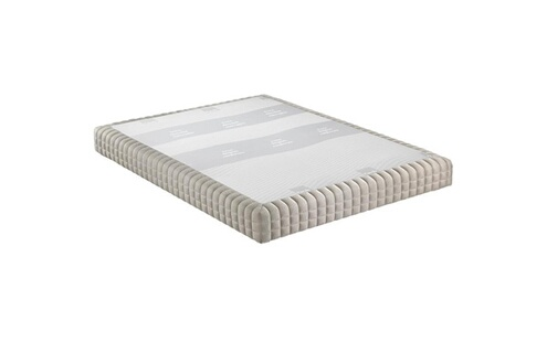 Epeda Epeda sommier confort moelleux 5 zones 90x200