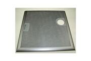 Bosch B/s/h Filtre metallique gauche pour hotte siemens