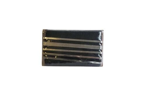 Fagor Z799xx171 filtres charbon (3 filtres 310x200mm) + fixations pour hotte fagor