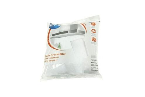 Wpro Filtre a graisse universel w-pro 470 x 970 pour hotte