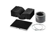 Bosch B/s/h Kit de demarrage pour mode recirculation pour hotte bosch