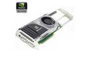 Nvidia Carte graphique pro nvidia quadro fx4600 pcie x16 768mo gddr3 dual dvi p356