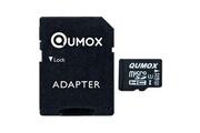 Qumox Qumox carte mémoire 32go micro sd sdhc classe 10 uhs-i u1+adaptateur