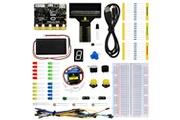 Viewtek Viewtek ks0306 - kit débutant pour bbc micro: bit- avec guide leçons, photo et tutoriels - apprentissage simple