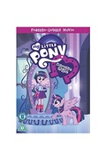 Xbite Ltd My little pony equestria girls dvd
