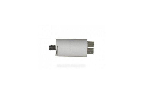 Brandt Condensateur fixation ecrou central pour lave linge brandt