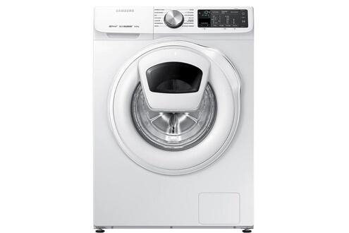 Samsung Lave-linge frontal 60cm 8kg 1400t a+++ blanc - samsung - ww80m645oqm